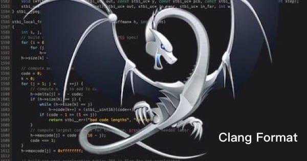 ClangFormat语法1.0