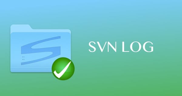 一些获取 SVN 版本提交记录信息的库