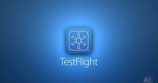 为什么上传的 APP 无法进行 TestFlight 测试